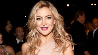 Kate Hudson Wasn't Too Shocked That She Was Disowned By Her Estranged Father