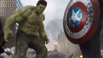 There Are New Details Regarding The Possibility Of An 'Incredible Hulk' Sequel From Marvel