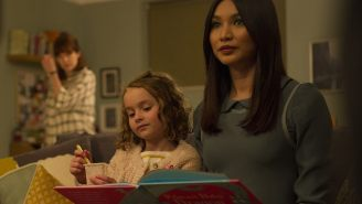 Review: AMC's 'Humans' explores the laws of robotics yet again