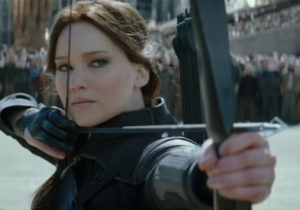 The First Trailer For 'The Hunger Games: Mockingjay Part Two' Is Here