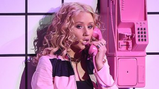 Iggy Azalea Wants To Clear The Air On Why She Canceled Her Tour