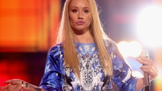 Iggy Azalea Canceled A Concert At A Gay Pride Festival Because Of Old Homophobic Tweets
