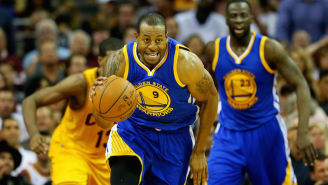 GOING SMALL TO WIN BIG: How Golden State's Game 4 Roster Gamble Paid Off