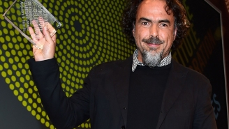 'Birdman' director lashes out at 'corporate' cinema and 'the cruel emperor of profit'