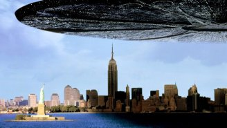 'Independence Day 2' Offers Up A Plot Synopsis