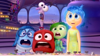 'Inside Out' Director Pete Docter Knows That He Can Make You Cry