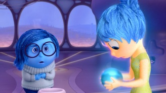 'Inside Out' Is For All The Kids Who Ever Had To Move And Leave Their Friends Behind