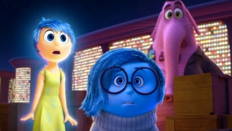 Hot Topic Turned The Saddest Moment In 'Inside Out' Into A Depressing Toy