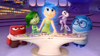'Inside Out' Feels Like It Was Designed To Impress Sensitive Adults