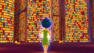 More than just Pixar's best, 'Inside Out' is a new animation masterpiece