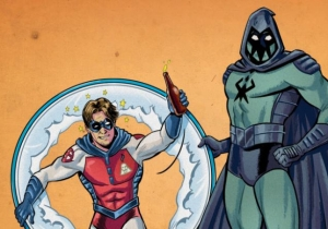 Comics Of Note, Ranked For June 10
