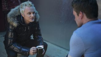 Season finale review: 'iZombie' – 'Blaine's World': Major victory?