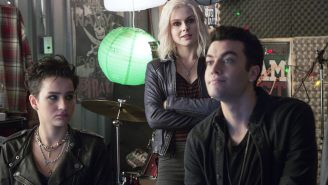 Review: 'iZombie' – 'Dead Rat, Live Rat, Brown Rat, White Rat': But I'm a cheerleader!