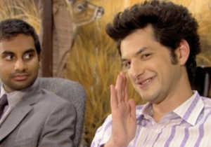 These Jean Ralphio Quotes From 'Parks And Rec' Are Flushed With Laughs