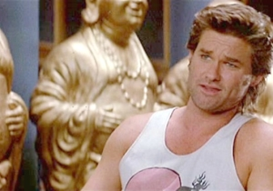 Kurt Russell's Hair And Other Reasons Why You Should Re-Watch 'Big Trouble In Little China'