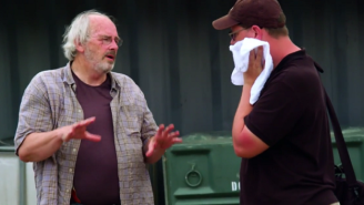 Paleontologist Jack Horner Resumed His Consulting Duties For 'Jurassic World'