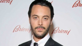 Jack Huston Will No Longer Be Starring In 'The Crow' Remake