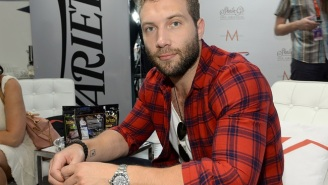 'Suicide Squad' Actor Jai Courtney Says He 'Cringed' When He First Heard His Character's Name