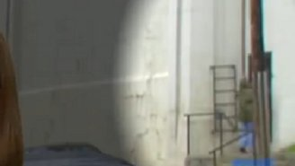 This Clip Of Supposed Contraband Being Hoisted Into A New York Prison Had Fox News Viewers Freaking Out