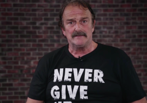 Jake 'The Snake' Roberts Wants To Help Johnny Manziel Get Back On Track
