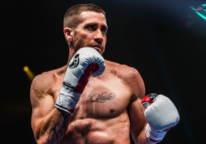Review: Jake Gyllenhaal tries to avoid a melodramatic uppercut in 'Southpaw'