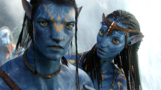 James Cameron Aims To Invent 3D-Without-Glasses For His 'Avatar' Sequels
