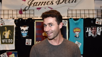 James Deen Disses Crowdfunding To Throw A Sexy Party: Is Crowdfunding Done? (The Adult Film Minute)