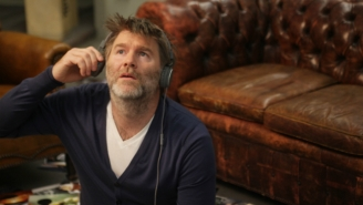 LCD Soundsystem Will Keep The Reunion Tour Going After Headlining Coachella