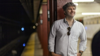 LCD Soundsystem's James Murphy On 'Not Breaking Up With New York,' His Inspiration, And LatestProject