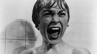 Two Cute Kittens Remade That Classic Shower Scene From 'Psycho'