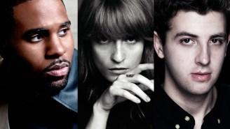 Album reviews: Florence + The Machine, Jason Derulo, Dawes and more!