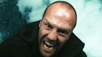 The Co-Director Of 'Crank' Is Interested In A 'Crank Cinematic Universe' With Jason Statham