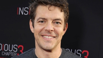 Jason Blum: 'The Visit' may restore your faith in M. Night Shyamalan