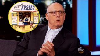 Jeffrey Tambor Wants 'Arrested Development' Fans To Stop Sending Him Frozen Bananas