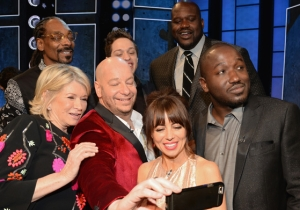 Jeff Ross Claims He Got High With Snoop Dogg And Martha Stewart At The Bieber Roast