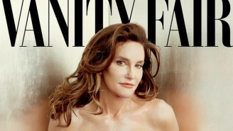 Meet Caitlyn: The Former Bruce Jenner Makes Her Debut As A Woman