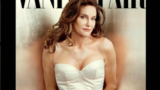 Caitlyn Jenner Will Receive The Arthur Ashe Courage Award At The ESPYs