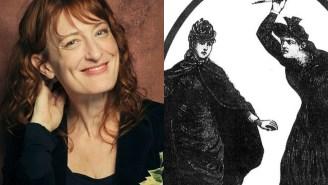'Badadook' director Jennifer Kent's career is starting to look like Peter Jackson's