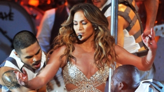 Jennifer Lopez Could Go To Prison In Morocco For Shaking Her Most Famous Asset