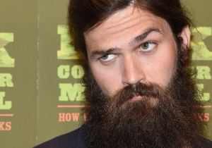Jep Robertson Of 'Duck Dynasty' Reveals He Was Molested By A High School Girl As A Child