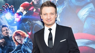 Jeremy Renner Gave The Perfect Reponse To Those Rumors About His Sexuality
