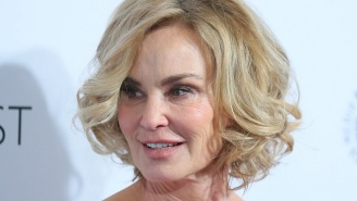 Jessica Lange Thinks The Comparisons Between Her And Caitlyn Jenner Are 'Wonderful'