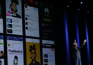 Apple Music Is Getting A Major Redesign Overseen By Trent Reznor