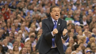 The Kings Are Reportedly Looking At John Calipari As GM And Coach, But He Denies Interest