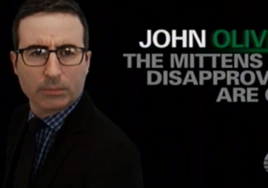 John Oliver Bought TV Time In Trinidad To Deliver This Message To Corrupt FIFA Official Jack Warner