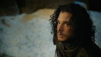 'Game Of Thrones' Season 5 Finale Discussion: 'For The Watch'