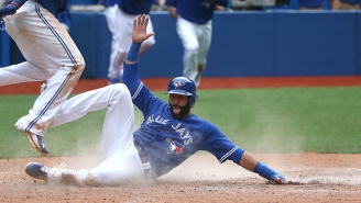 'Everything In Life Is Tough': Blue Jays Star Jose Bautista On Mental Fortitude, Improving MLB, And Amish Joyrides