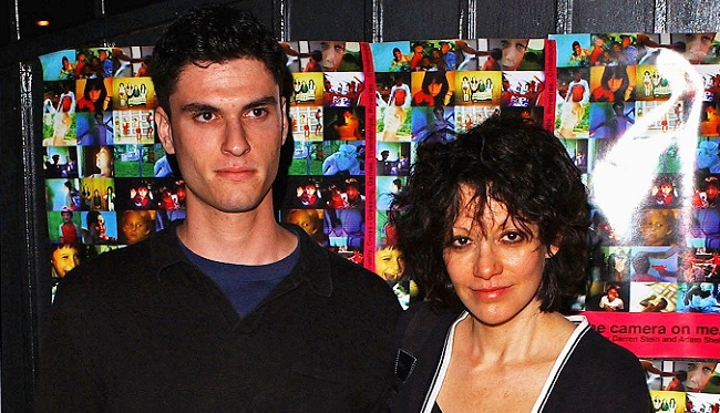 "josh-trank-amy-heckerling_Getty-cropped-brightened Josh Trank and Amy Heckerling at ""Put the Camera on Me"" Gala Premiere Party"