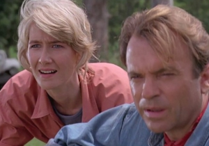 The 'Jurassic Park' theme at 0.001% Speed Is Absolutely Gorgeous