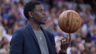 The Sixers Were Ordered To Pay The Pelicans $3 Million For Not Disclosing Jrue Holiday's Injuries